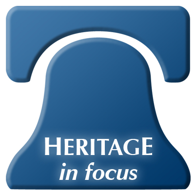 Heritage Foundation Audio Podcasts